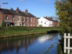 Moore village photo