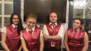 Halton's Young Peoples' Theatre